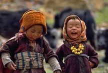 Smiles to warm your heart / by Alicia Eaton