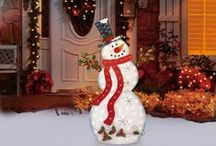 Home for the Holidays / Fun and festive decor, table settings, and decorating ideas for the holidays. / by Sam's Club