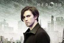I Need a Hero / by Rachel Ravenclaw