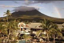 Pin. Pack. Go.  / Dec 29 can't come soon enough! Four seasons nevis here I come! / by Charlotte Moran