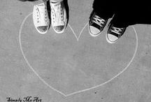 I Heart / by Jamie Skolnik