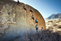 The world is full of climbers / by I Love Climbing