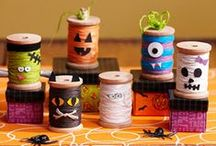 DIY Projects - Halloween / by Lesley Johnston