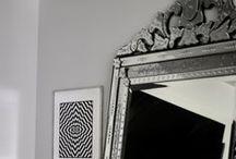 Mirrors~ / Mirrors of all Kinds~ / by Jamie Skolnik