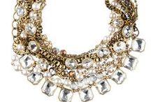 RETRO GLAM / chloe + isabel jewelry available through my boutique https://www.chloeandisabel.com/boutique/loridelarosa#5215 / by Lori de la Rosa