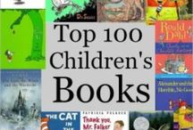 Kids - Books / by Melodie Swope