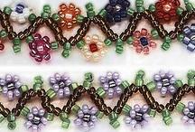 making jewelry / by Maura Murphy