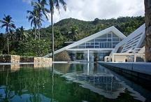Architecture & Interior Design Inspiration / by Martin Hook