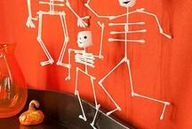 Holiday - Halloween / by Emily Staub