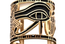 Egyptian trend / by Liz Mitchell