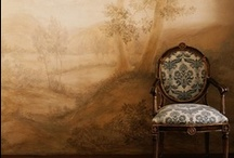 Interior Vignettes / by Isabeau Grey