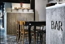 Caffe Bar Resto / by Jimena L R