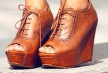 With the Right Shoes, You can Conquer the World / by Mary McAlister