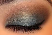 Make-up / by Iesha Bush