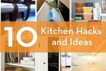 Household Tips and Tricks / by Geeks Rock