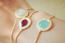Jewelry / by Iesha Bush
