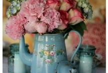 Decorating with Antiques / Decorating and Design Ideas / by Geeks Rock