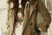 .・°☆  Fashion Forward ☆.。. / by Alexa Yard