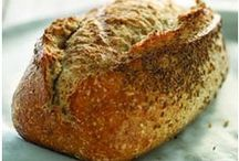 Break Bread / by Panera Bread