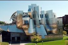 Epic Campus Architecture / Epic architecture from around the world!   Are we missing something awesome from your campus? Tell us on Twitter (@textbooks). / by Textbooks.com