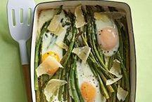 healthy meals + snacks / by Jessica Reid