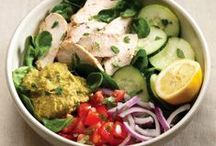 Power Your Day / by Panera Bread