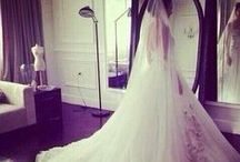 Wedding Gowns / Beautiful wedding gowns. / by Jasmine Cooper