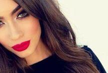 Makeup :) / These looks are amazing! I am an aspiring beauty guru. / by Shelby Prescott