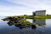 HandPicked Iceland - Sleep / by HandPicked Iceland