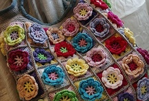 crochet / by LaVerne Cosens