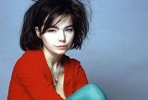 Björk / by Vickie Stern