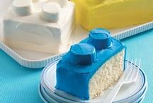 Lego Birthday 2013 / by Elbe Seaton