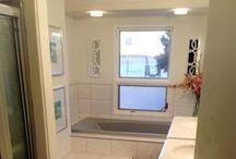 Cardiff House: Bathroom / by Leah Elzinga