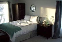 Cardiff House: Bedroom / by Leah Elzinga