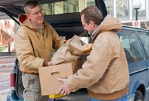 Panera in the Community / by Panera Bread