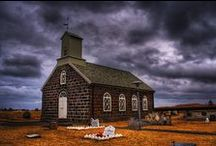 Churces / by HandPicked Iceland