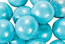 Bubbles Birthday Party 2014 / by Elbe Seaton