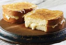 The Cheese Board / From traditional to creative - you're source for all things cheese! / by Panera Bread