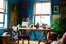 there's no place like home / Ideas for my dream home! / by Kaley Spell