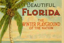 FLORIDA! / by Cassandra Considers