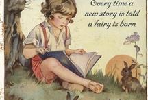 Sweet Old Children's Books / by Cassandra Considers