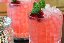 Drinks / by Melinda Snyder