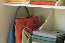 Neat and Tidy / by Melinda Snyder