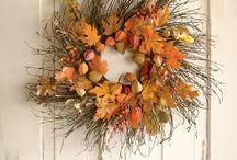 Wreaths / by Melinda Snyder
