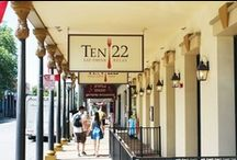Ten22 - Sister Restaurant / by The Firehouse Restaurant