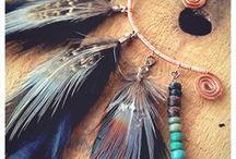 Tribal Feel / by Krikawa Jewelry Designs