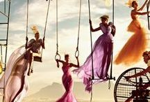 Parties! The Bridal kind / by Krikawa Jewelry Designs