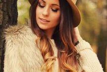 Autumn Winter 2014-2015 Fashion & Accessory Trends / by Krikawa Jewelry Designs