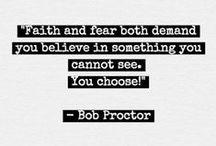 quotes & inspiration / by Liz Prettyman