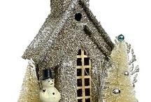 Christmas Ideas / by Judy Hamilton